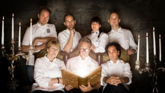 Snart öppnar årets godaste mässa - Mitt kök på Stockholmsmässan