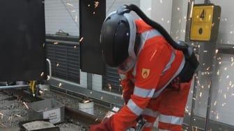 Snabb, säker och bekväm kapning med nya högpresterande Flexovit Maxx 3 Rail