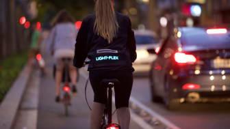 Ljusteknikbolaget Light Flex tar in finansiering från erfarna entreprenörer