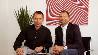 Meerbuscher Immobilienmakler geht neuen Weg mit dem WohnGold-Magazin