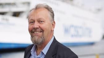 Peter Ståhlberg, vd Wasaline
