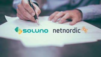 Soluno acquires cloud telephony division from NetNordic