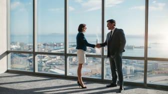 M&A-marknaden för 2021 ser stark ut och aktiviteten förväntas öka under det kommande året.