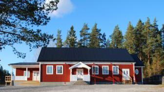 Löa bygdegård är en av nio bygdegårdar i Lindesbergs kommun.