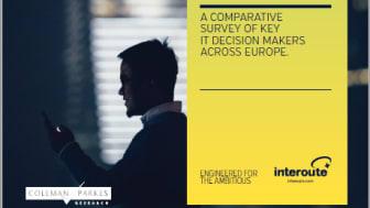 Undersökning: politisk osäkerhet påverkar svenska IT-beslut