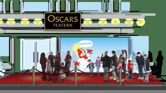 Söndagen den 10 november kl.15:00 välkomnar Valle sina bästa vänner barnen till Oscarsteatern i Stockholm.