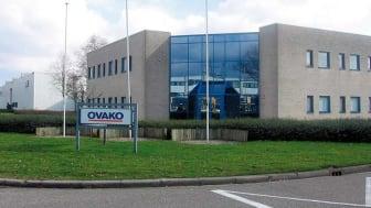 Ovako - CoApps första kund inom stålindustrin