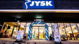 JYSK România inaugurează cel de-al 85-lea magazin în Lugoj