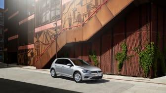 Volkswagen Golf kan nu privatleases fra 2.299 kr./md