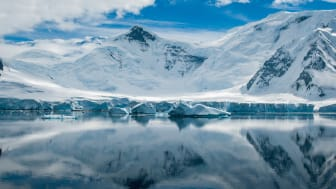 Northumbria brings Antarctica's unseen world to the screen