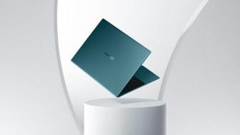 Nya Huawei MateBook X