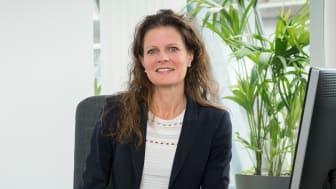 – Vi skal gjøre vårt for at både eiendomsbransjen og helsesektoren når klimamålene, og disse ti strakstiltakene er vi glade for å slutte oss til, sier Cathrine M. Lofthus, administrerende direktør i Helse Sør-Øst RHF.