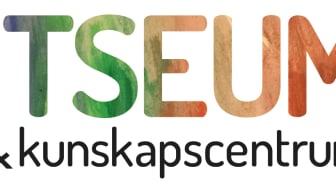 Kretseums logo med tagline