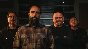 Amerikanska rockbandet Clutch kommer till Liseberg i augusti