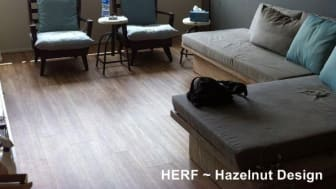 The 3 Ws of High End Resilient Flooring (HERF)