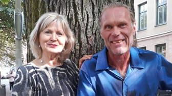 Eva och Mats Eriksson