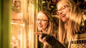 Die Kieler Weihnachtsmärkte verzaubern mit einem Lächeln