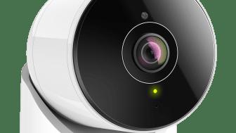 D-Link Full HD 180° Outdoor Wi-Fi Camera DCS-2670L