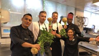 """Hotell Kristina är en av tio nominerade i kategorin """"Hotell"""" av restaurangguiden 360 Eat Guide."""