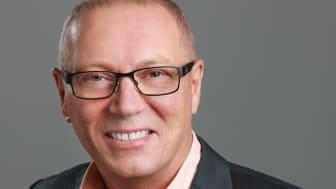 Tony Berggren senaste förstärkningen till Viessmann Sverige