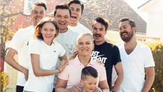 Alltid mamma – livet med Team Ingebrigtsen