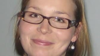 Anne Richter, AFA Försäkrings första postdoktorala stipendiat i arbetsmiljöforskning