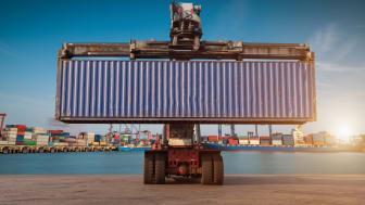 Anpassning och e-handel räddade godstransporterna under pandemins första del