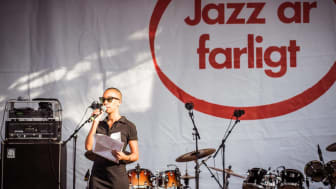 En hel vecka med Jazz på Liseberg i augusti