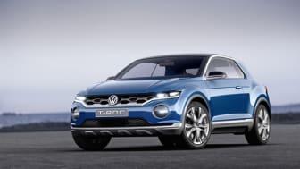 Volkswagen på Genéve Motor Show