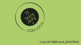 Matupplevelser under Elmia Lantbruk – Taste JKPG goes local.