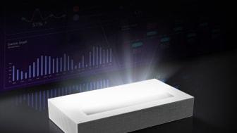LG lancerer trio med 4K-projektorer til underholdning og arbejde