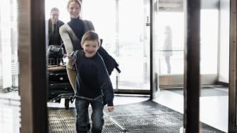 Stockholm Arlanda Airport. Foto: Swedavia.