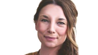 Lina Jelbring Marknad & kommunikation