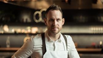 Björn Frantzén etablerar en restaurang i Astoria på Östermalm. Foto: Frantzén Group