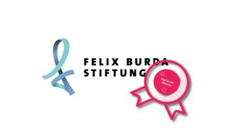 YESSSS!!! Felix Burda Stiftung zum zweiten Mal mit Digital PR Award ausgezeichnet.