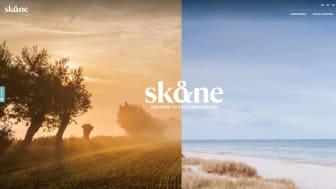 Tourism in Skåne dubbel vinnare på Publishingpriset 2019