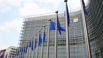 Anmodan från EU att agera