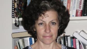 Joanna Moncrieff är en brittisk psykiater och ledande i nätverket Critical Psychiatry. Foto: Privat (joannamoncrieff.com)