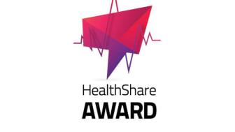 Health Share Award 2017