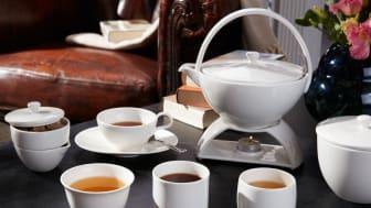 Tea Time with Villeroy & Boch
