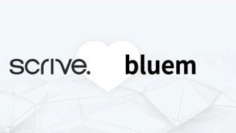 Bluem-Scrive Partnership Expands Digital Identity in Europe
