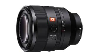 Sony wprowadza 60. obiektyw α z mocowaniem typu E: FE 50 mm F1,2 G Master™