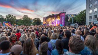 Rekordstart på året för Västerås City