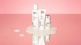 Styrkende nyheter fra SKINCITY skincare for den sensitive huden