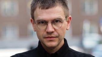 Ruben Steinum
