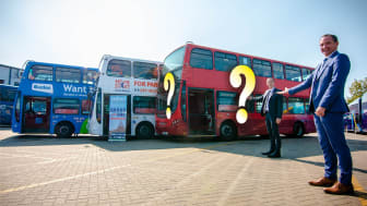 Oxford Bus Company Brand the Bus Competition