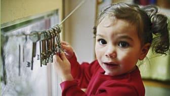 Barns lärande - fokus i kvalitetsarbetet