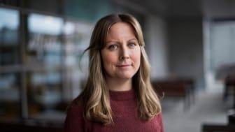 Jenny Mjösberg, immunologist at Karolinska Institutet who has previously been awarded a grant from SSMF.