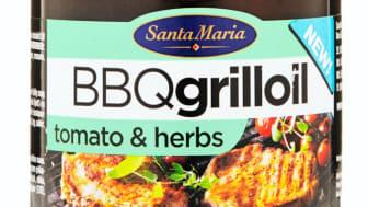 BBQ Grilloil Tomato & Herbs