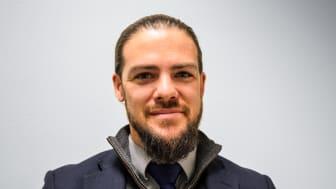 Thomas Ahlskog, ny Trygghetschef hos MTR Nordic. (Foto: MTR)